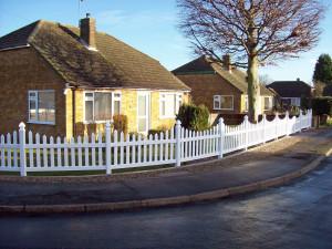 Vinyl Fencing Ltd.